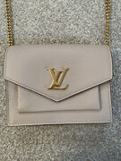Louis Vuitton Bag Mini Pochette Brand New Sold Out In Stores