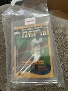 Topps Project 70 Padres Fernando Tatis Jr. By Undefeated In Hand 177 Marvel