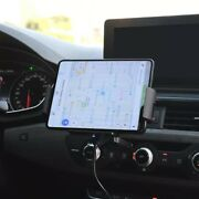 Automatic Clamping Car Holder Wireless Charger Samsung Galaxy Z Fold 2seevideo