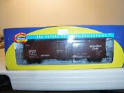 Athearn 91260 Nkp Road 50' Pd Youngstown Item 84012