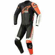 Ducati Moto Gp Team Leather 1 Piece Race Suit Custom Sizing And Logo Or Names
