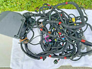 Maserati Granturismo Front End Engine Complete Cable Wiring Harness Exc Cond