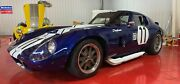 1965 Shelby Factory Five Type 65 Daytona Coupe Shelby Dohc 4.6 5-speed With Ac