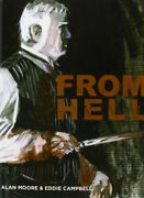 From Hell By Moore, Alan Hardcover