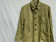 Empire Of Japan During The War 4 Pocket National Clothing Coat Military Antique
