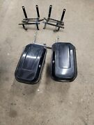 84 Fxrp Saddle Bags Brackets Complete