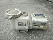 Pentair Intelliflo Energy Efficient 230v Variable Speed Pool Pump For Parts
