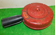 1964 1965 Ford Mustang Falcon Fairlane Galaxie Comet Orig 260 289 Air Cleaner