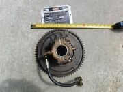 Twin Disc C110hp3 Disc Clutch Pack10 Plate Pto Some Bandit Vermeer Morbark