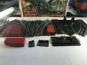 🚅 O Scale Marx Vintage Switch Tracks And More - Original -nice👍y095