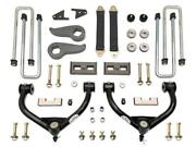 Tuff Country 13085 Complete Kit W/o Shocks-3.5in.