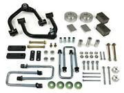Tuff Country 52085 Lift Kit 2in. W/uni-ball Control Arms