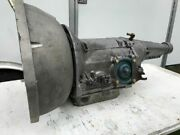 C4 Ford Racing Transmission Street Strip With Manual Valve Body