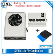 Universal Portable Car Air Conditioner 12v Truck Mounted Air Conditioner Cooler