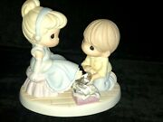 Your Love Is A Perfect Fit By Precious Moments Collectible