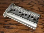 Toyota 4age Cylinder Head Valve Cover = Corolla Sprinter 4a-ge 11201-16020