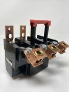 Square D 9065sdo15 Overload Relay, Type S, Melting Alloy, Replacement Overload