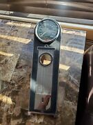 00-07 Roadking Console Speedometer And Neutral Indicator