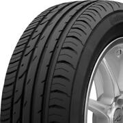 1-new 205/55r17 Continental Contipremiumcontact 2 91v Summer Tires 3508090000