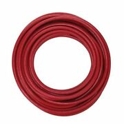 Moroso 74070 Battery Cable Power Cable 50 Foot Roll 1 Ga. Red New