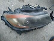 2006-2008 Bmw 3 Series Passenger Xenon Hid Afs Adaptive Complete Headlight Assy