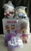 Funko Alice In Wonderland Plush Collection Purple Cheshire Cat Only 500 Made