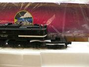 Brand New Mth 20-5703-1 New York Central Die Cast P-2 Box Cab Electric Ps 3.0