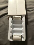 2013 P And D Kennedy Half Dollar Rolls, Us Mint Uncirculated, Opened Box. K08