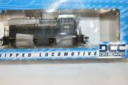 Bachmann Ho Scale Louisville And Nashville Ge 70 Ton Switcher 98 606031 Dcc