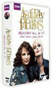 Absolutely Fabulous All Of It Tv Series Show Dvd Box Set Collection Seasons Bbc