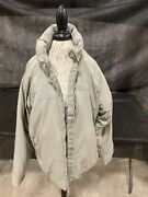 Us Army Gen Iii Ecwcs Extreme Cold Weather Parka Jacket Size Medium Long