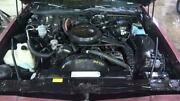 85-90 Oldsmobile 5.0l 307 V8 Engine Dropout With Accessories 104k Video Tested