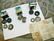 Gm Nos Front And Rear Suspension Parts Lot / Chevy Buick Olds Pontiac Cadillac Gmc