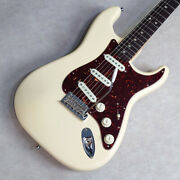 Used Fender Hot Rod 60's Stratocaster Guitar Yif263