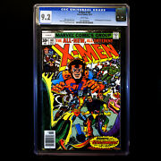 All-new X-men 107 1977 🔥 1st Appearance Starjammers 🔥 Cgc 9.2 - White Pages