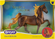 Wc Marc Of Charm-new Release-breyer Traditional-pre Order
