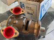 Jabsco 9700-01 1 Raw Water Engine Cooling Pump Replaces Perkins 2488275