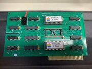 Fully Assembled And Tested Apple Iie Diagnostic Rom Card - 2018 Replica Green