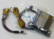 For 2012-2014 Mercedes C W204 Backup Camera Interface, Add Rear / Front Camera
