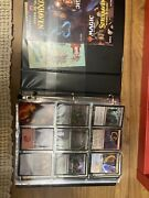 Magic The Gathering Collection Mostly Strixhaven And Kaldheim With A Mix