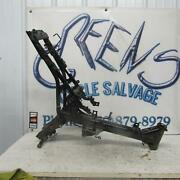 2018 Honda Grom Straight Frame Chassis Salvage Indiana Title