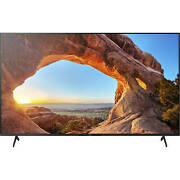 Sony X85j 75 4k Ultra Hd Hdr Android Smart Led Tv - 2021 Model