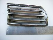 Porsche 911/912 And03969-and03972 Horn Grille Right 90155943227 8