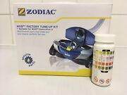 """Zodiac Ax10 Mx8 Mx6 Pool Cleaner Tune-up Kit ‼️free Gift‼️ """"test Strips"""" Rrp25"""