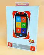 Nabi Jr. 8gb Kids Android Learning Tablet / Age 4+ 3227