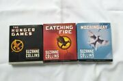 The Hunger Games Trilogy Audiobook
