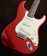 Tokai Ast104 -old Candy Apple Red- 3.37kg Guitar Hxt636