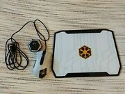 Razer Star Wars The Old Republic Gaming Mouse And Mouse Mat