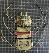 Laser Cut Counterweight Pouch W. Nvg Retention For Virtus - Multicam Not Crye