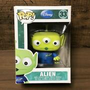 Funko Pop End Of Production Toy Story Early Aliens Fanco